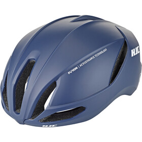 HJC Furion 2.0 Road Casque, matt gloss navy black